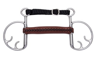 Trust leather-Kimblehook.straight-20mm